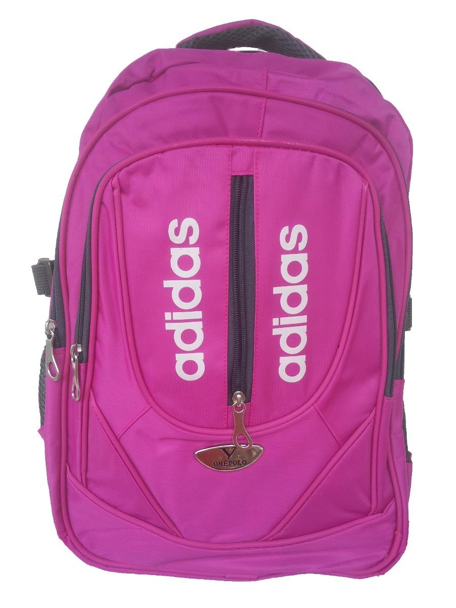 34ece87fc Mochila adidas Escolar Notebook Sports Casual - R$ 49,49 em Mercado ...