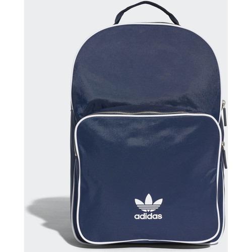 Mochila Adidas Azul Escolar Originals Unisex n0PwOk8X