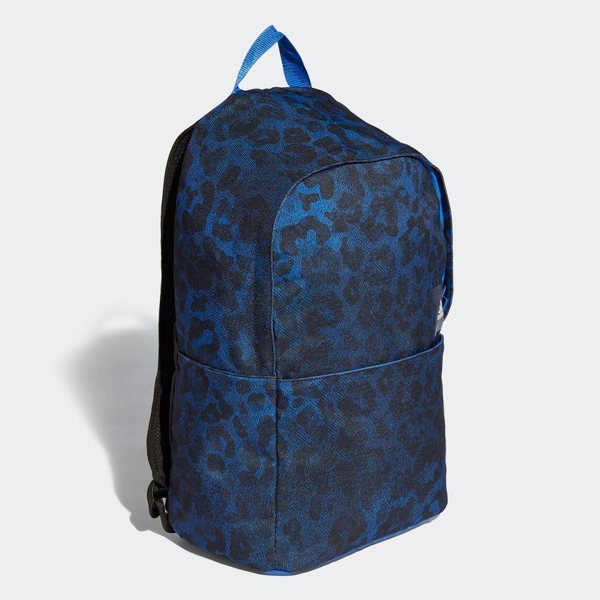 Estampado Azul Adidas Mochila Print Nueva Animal Origina rtQdCxsh