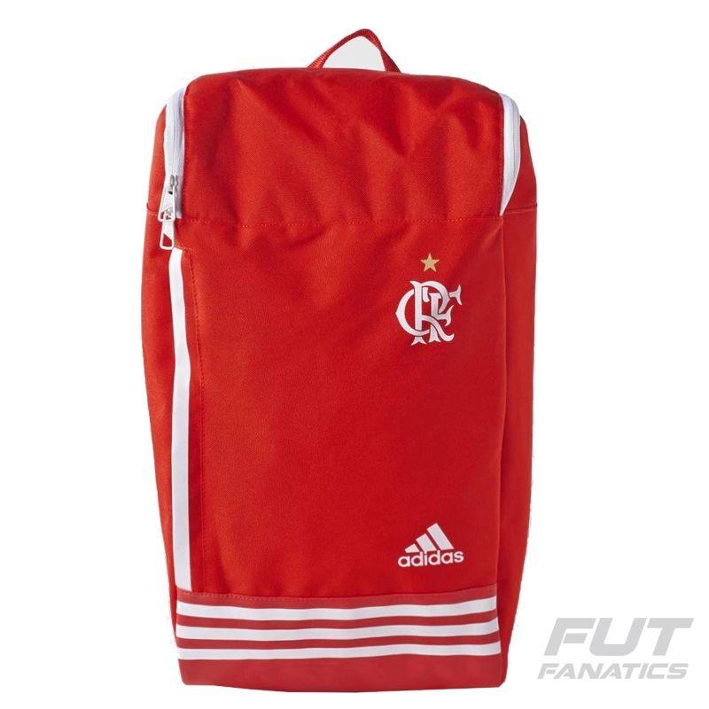 4c2847b13 Mochila adidas Flamengo - R$ 84,90 em Mercado Livre