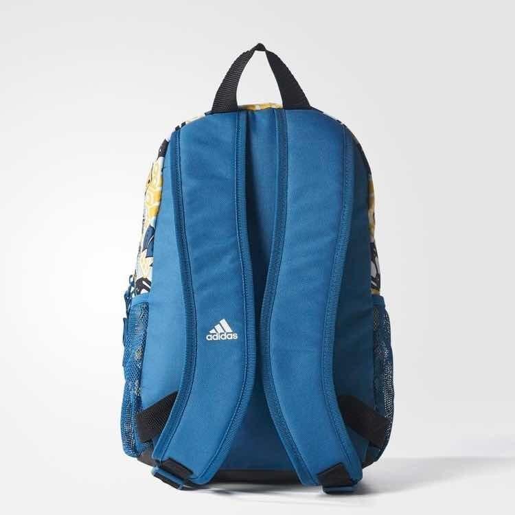 Adidas Adidas Mochila Ice Infantil Blue Ice Mochila WDI9EH2Ye