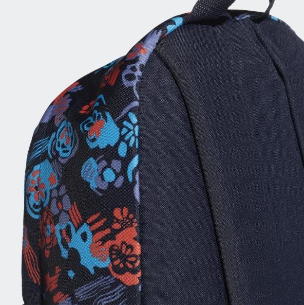 2c0aaaf0c Mochila adidas Linear Core Graphic - $ 936.00 en Mercado Libre