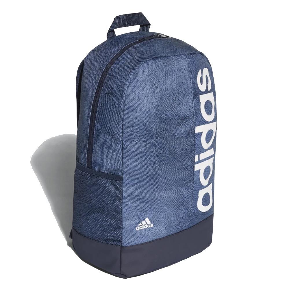 099c1956c332 mochila adidas linear performance backpack unissex dj1542. Carregando zoom.