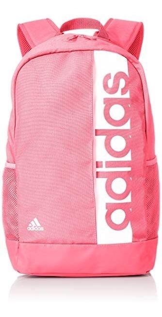 Mochila Linear Performance Backpack DM7660 ROSABLANCO