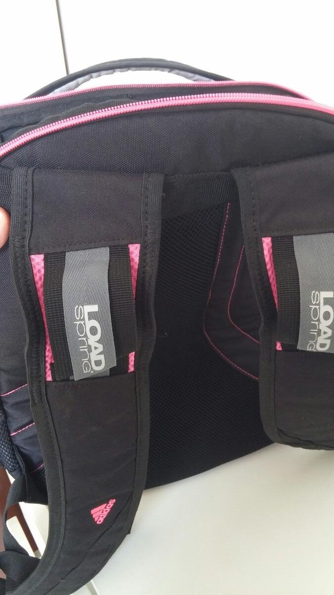 uno Delgado suspensión  adidas load spring mochila purchase 70008 1caf0