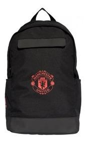 Resistente United Adidas Manchester 100Original Mochila rBWQdeCxo