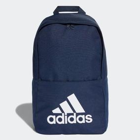 22 Mercado Negra Mochilas En A Basica Escolar Adidas L Mochila 23 gmIf76Yvby