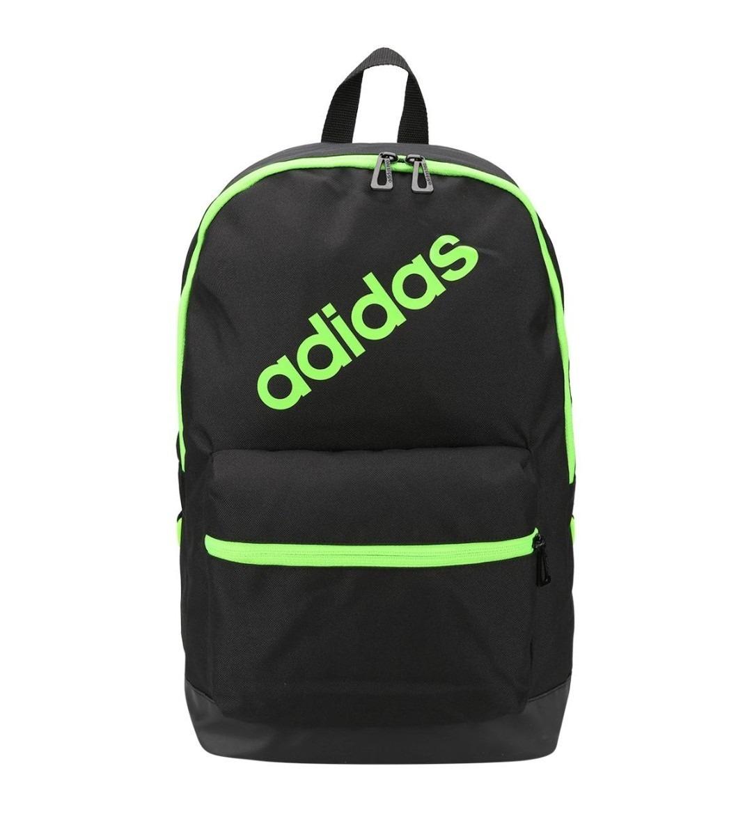 2dd1d4600 mochila adidas neo bp7219 daily - original volta as aulas. Carregando zoom.