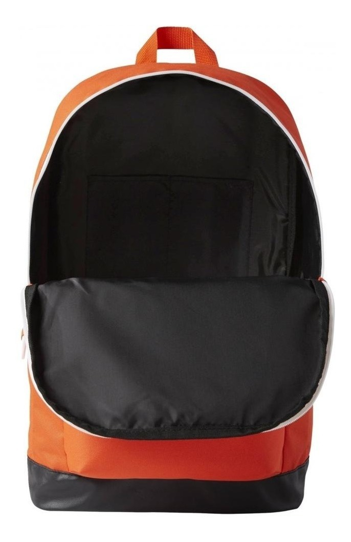 Mochila adidas Neo Daily Naranja