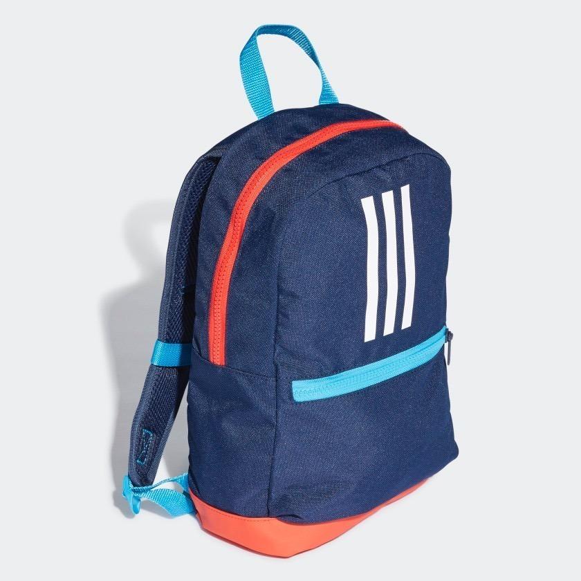 Bp Dw4760 Niños 3s Adidas Mochila Azul OPk0w8n