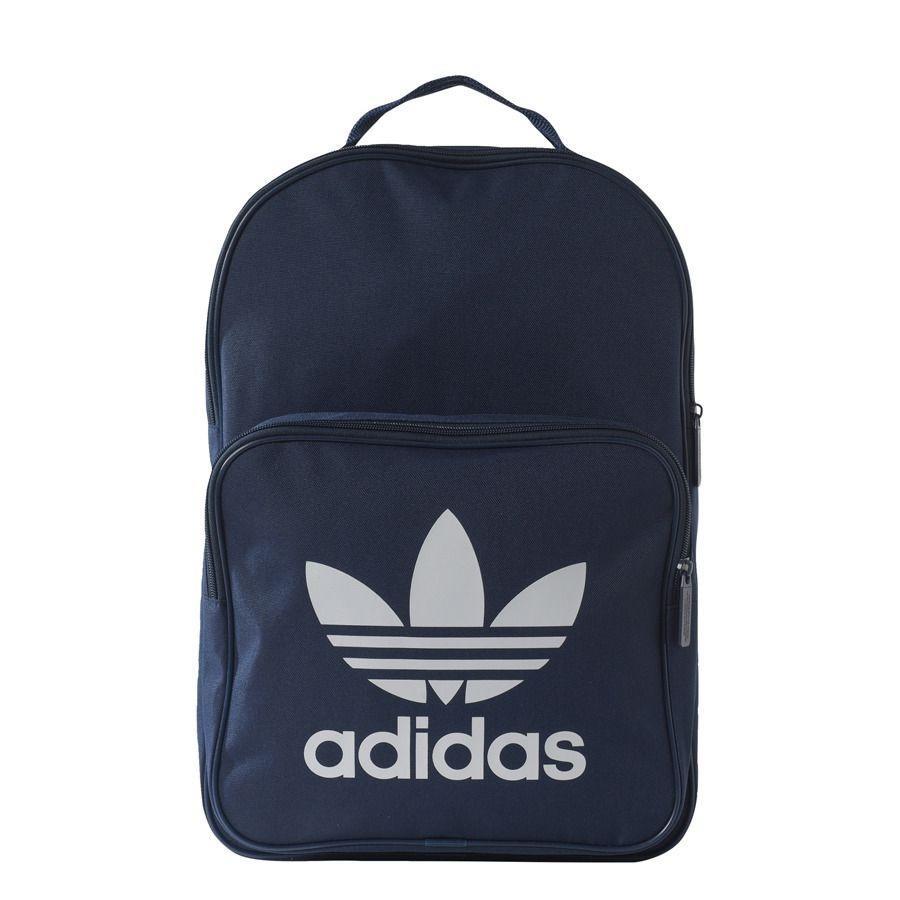 1166098e60a3 mochila adidas originals backpack classic trefoil. Carregando zoom.