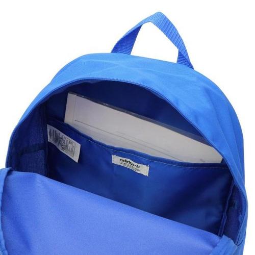 Adidas Originals Trefoil Azul Mochila Bp Classic JcKT3ulF1
