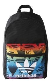 Essential Bp Mochila Aj6951 Originals Adidas NnwOX0Pk8Z