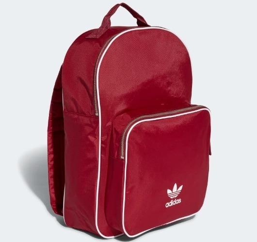 Adidas Classic Adidas Originals Bordo Mochila Bordo Classic Originals Mochila xdWeBrCo