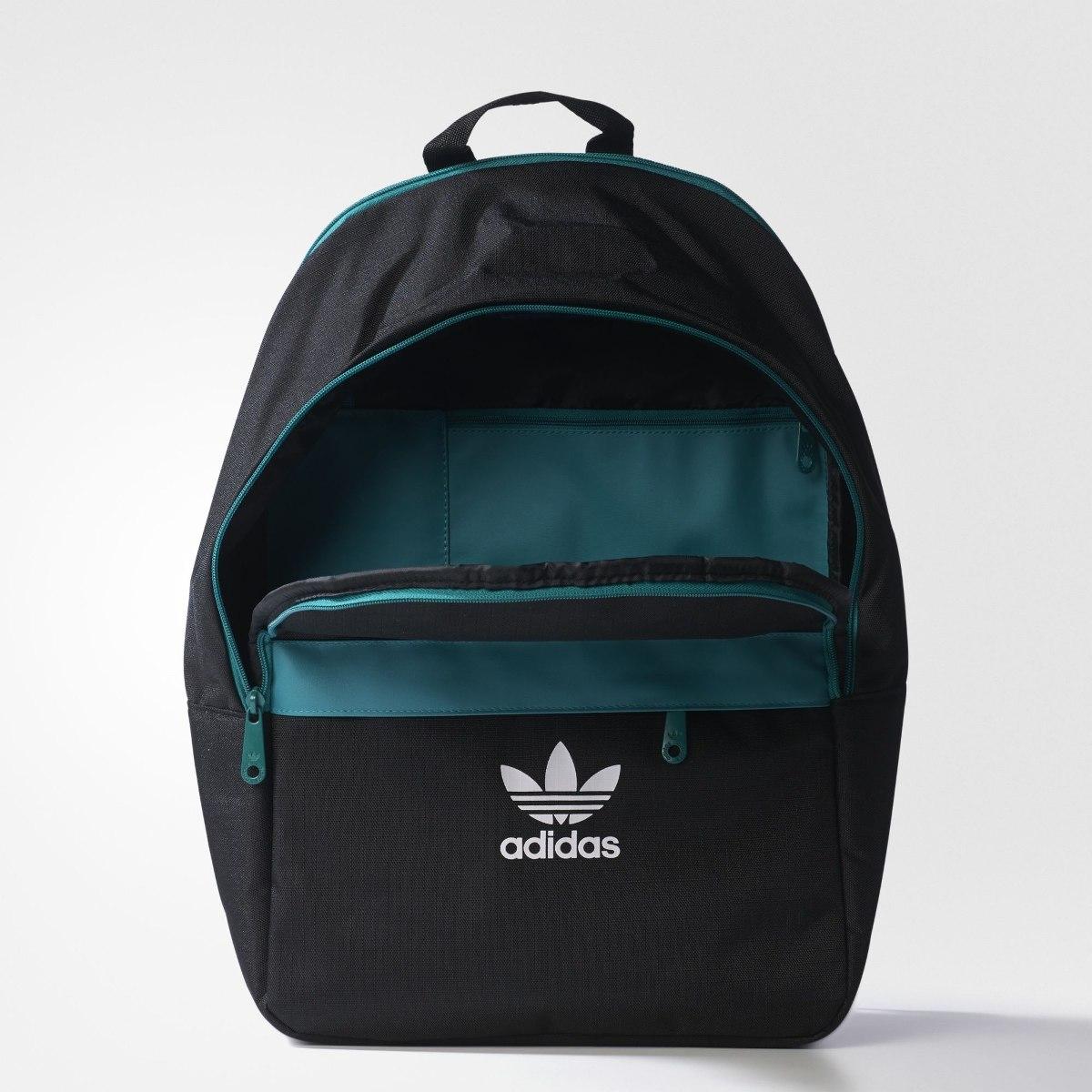 Laptop Mochila Adidas Cargando Para Originals Zoom HFvqwxtF8