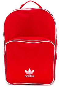 Trifolio Cw0636 Adidas Mochila Adicolor Rojo Originals Oyv0PN8mnw