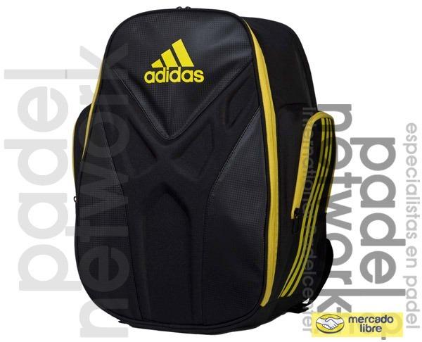 Adidas Padel Adipower Attack 7 1 Mochila TlFK1Jc3
