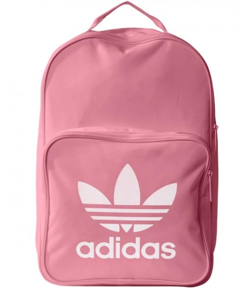 adidas mochila rosa