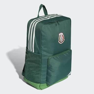 ef54ea360b932 Mochila adidas Seleccion Mexicana Futbol 100%original Cf5157 ...