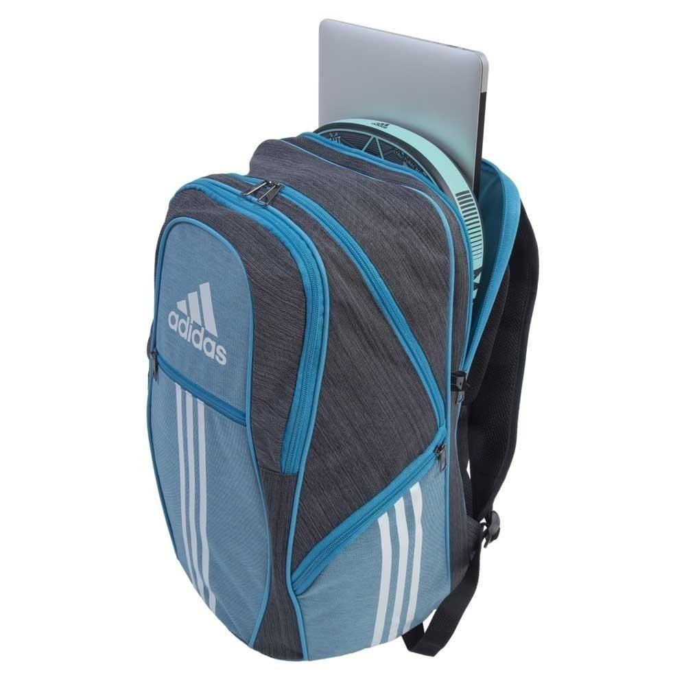 Adidas Azul Porta 1 Supernova Mochila Paletas Padel 8 hdtsrQ