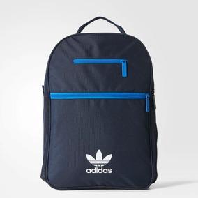 Libre Hombre Uruguay Azul Outlet Adidas En Mercado Mochilas YbvfgI76y