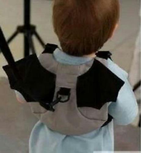 mochila andador bebe