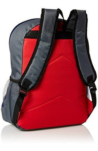 mochila antman de disney boys, multi talla unica.