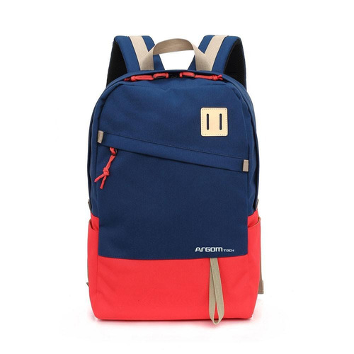 mochila argom capti 15.6  red/blue arg-bp-1340rd