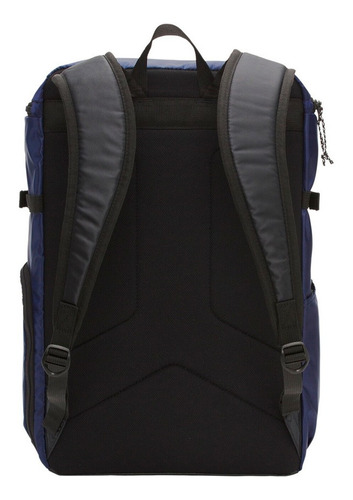 mochila asics back pack 30 2022532-dx