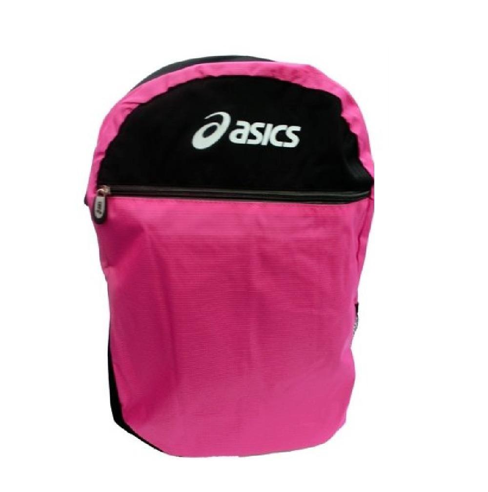 c94b81350 mochila asics ripstop backpack rosa feminina original. Carregando zoom.