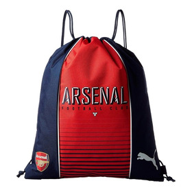Mochila Atletica Knapsack Arsenal Gym 01 Puma 073903
