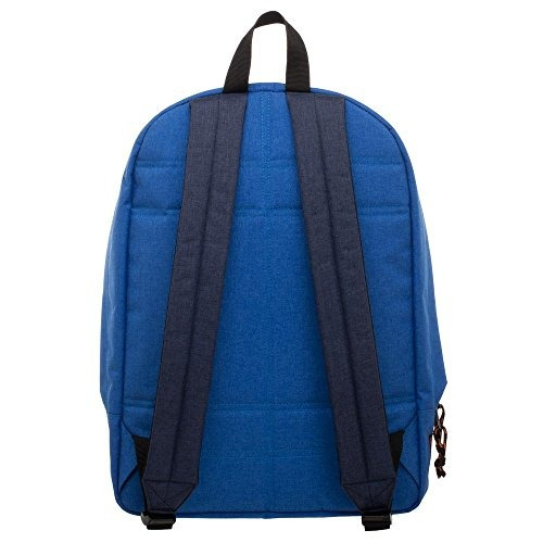 mochila azul minecraft - minecraft explore crear bolsa