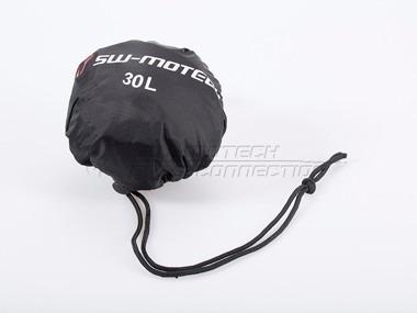 mochila back pack 30lt sw motech plegable flexpack
