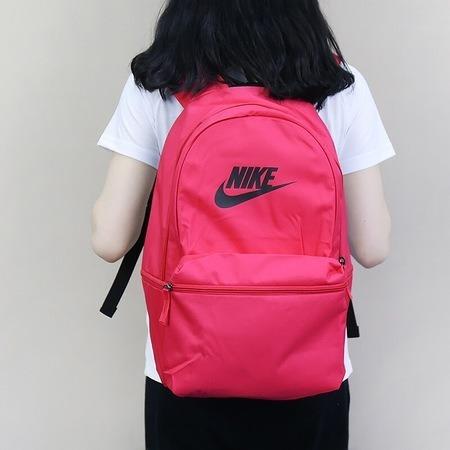Mochila Back Pack Porta Lap 15 Nike Ba5749 666 Heritage -   895.00 ... 968b3a4288b