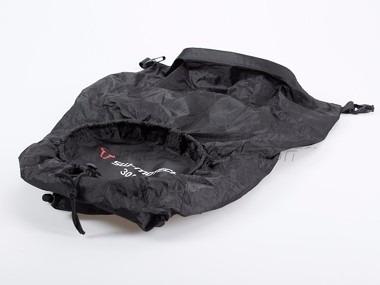 mochila backpack 30lt swmotech plegable flexpack cabe casco