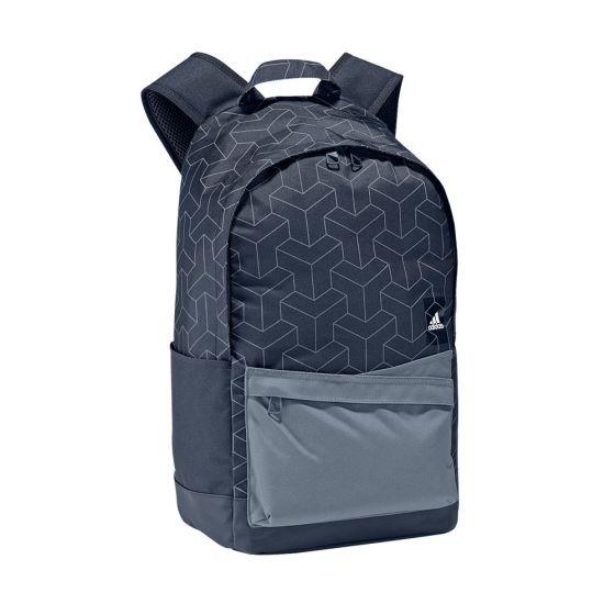 Desaparecido tema Dictado  Mochila Backpack adidas Color Marino Textil Is130 - $ 866.00 en Mercado  Libre