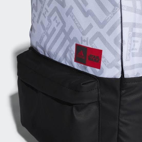 Adidas Star Backpack Mochila Backpack Mochila Wars knwX80OP