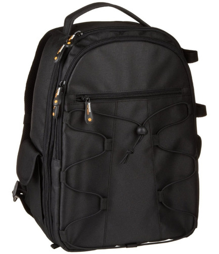 mochila backpack amazonbasics para dslr