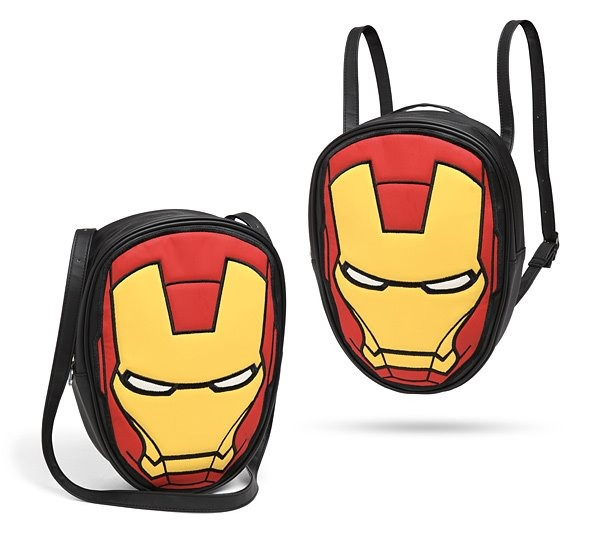 Mochila Avengers Original Marvel Comi Backpack Bolsa Ironman 5LAR4j