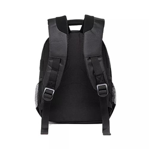 mochila backpack camara profesional dsrl y funda agua lluvia