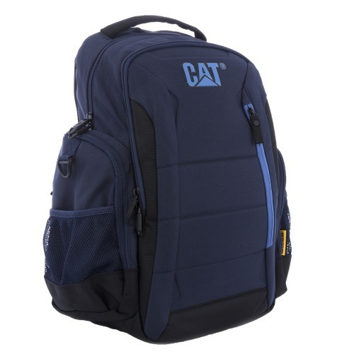 ca3db407b822 Mochila Backpack Caterpillar Bradley Ii 27 Litros Laptop 15 ...