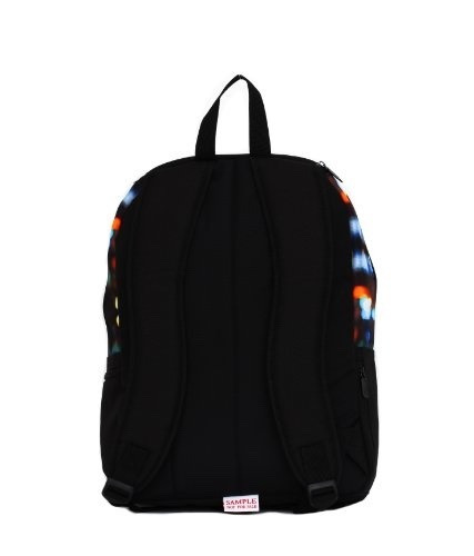 mochila backpack city lights compartimento tablet mojo