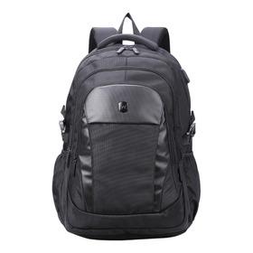 Mochila Backpack Ejecutiva Wilys Tourist Wt253-01