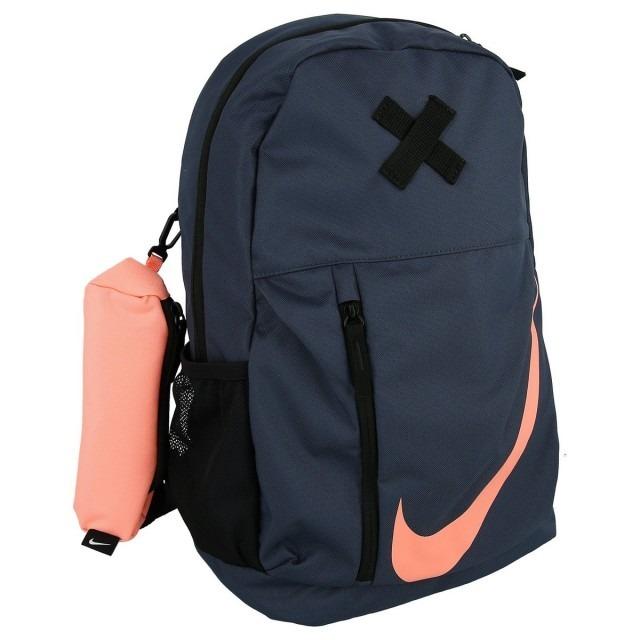 Mochila Escolar Elemental 00 Con Nike 519 En Lapicera Backpack 11qrxA4