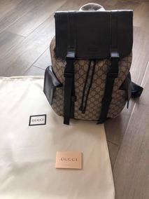 b3080912d Gucci Mochila Hombre - Mochilas Menos de 6 L Con compartimento para ...