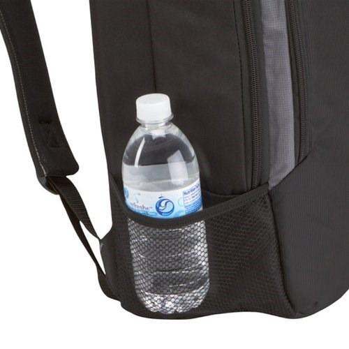 mochila backpack laptop 17 pulgadas case logic
