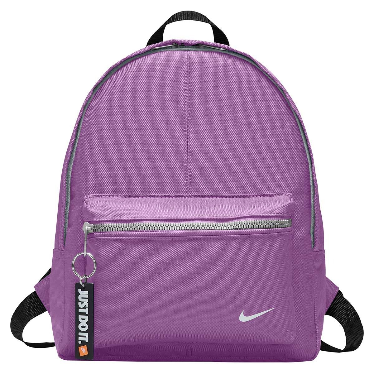 15b87efc7 Nike Niña Backpack Zoom Lila Cargando ¡original Para Mochila aw1qA6S