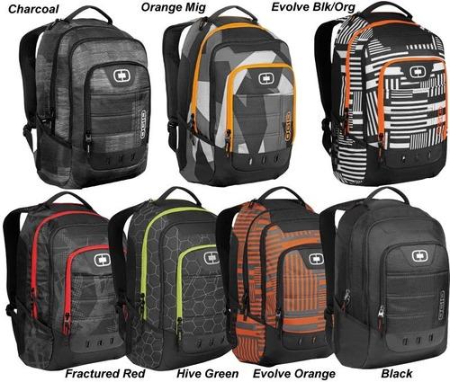 mochila backpack ogio operative