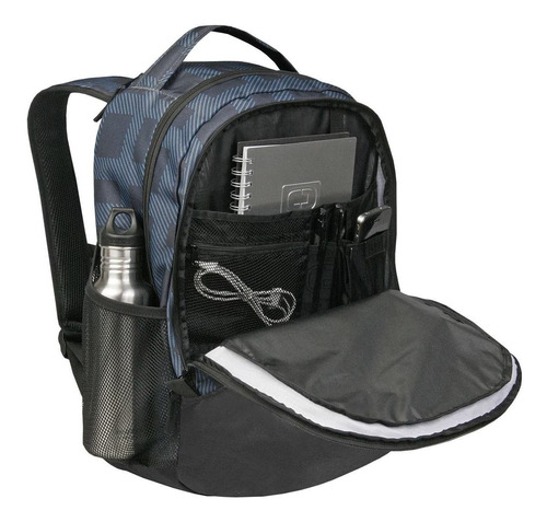 mochila backpack ogio rogue block y fracture