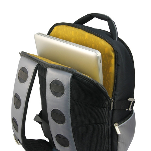 mochila backpack star trek retro tech para laptop original